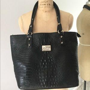 Handbags - ☕️☕️Large Black Shoulder Bag / Tote☕️☕️
